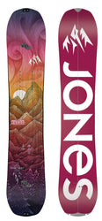 JONES DREAM CATCHER 2021 WOMENS SPLITBOARD