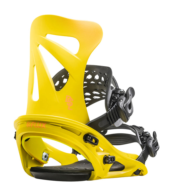 FLUX DSL 2020 SNOWBOARD BINDING
