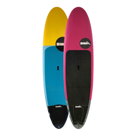 SMIK E-SEA RIDER STAND UP PADDLE BOARD