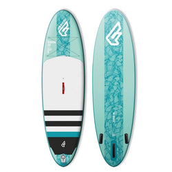 FANATIC DIAMOND AIR INFLATABLE STAND UP PADDLE BOARD