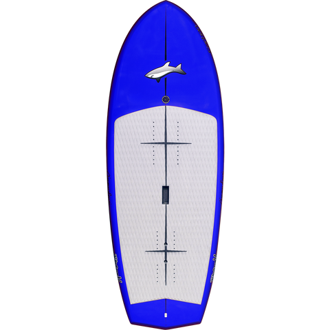 JIMMY LEWIS FLYING V 2020 STAND UP FOIL BOARD