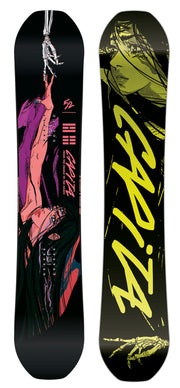 CAPITA INDOOR SURVIVAL 2021 SNOWBOARD