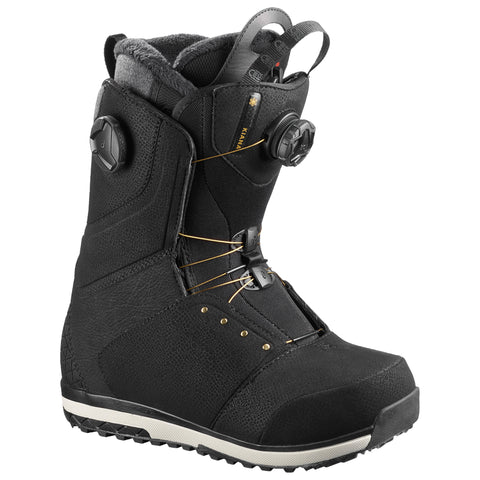 SALOMON KIANA FOCUS BOA 2019 SNOWBOARD BOOT