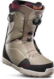 THIRTYTWO LASHED DOUBLE BOA 2020 SNOWBOARD BOOT