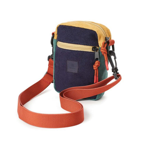 BRIXTON MAIN LABEL HIP PACK