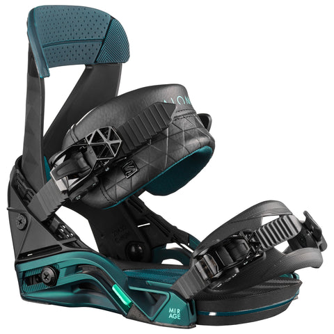 SALOMON MIRAGE 2019 SNOWBOARD BINDING