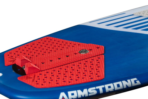 ARMSTRONG FOILS SURF KITE TOW 4'5.5 FOIL BOARD