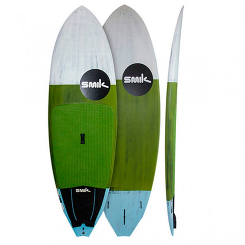 SMIK HIPSTER TWIN STAND UP PADDLE BOARD