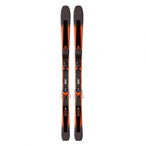 SALOMON XDR 79 WITH XT 10 2018 SKI