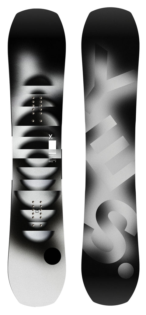 YES STANDARD 2021 SNOWBOARD