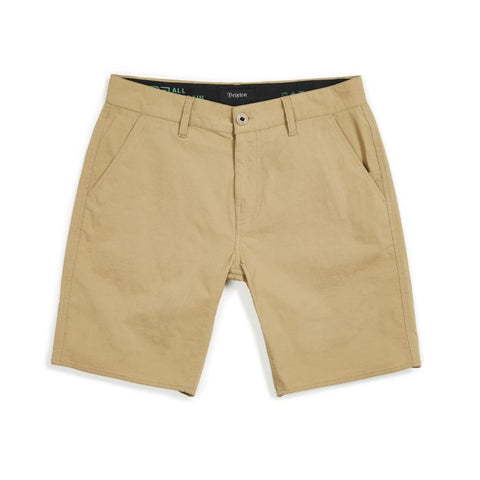 BRIXTON TOIL II ALL TERRAIN SHORT