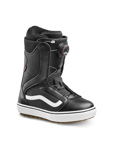 VANS ENCORE OG 2019 WOMENS SNOWBOARD BOOT
