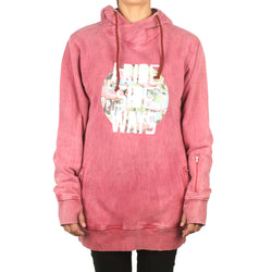 IRS SHRED 2019 WOMENS HOODIE