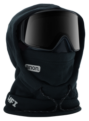 ANON MFI FLEECE HELMET HOODED BALACLAVA