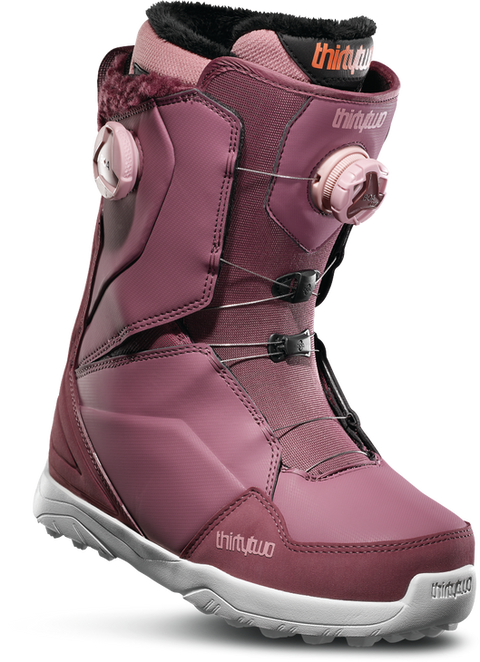 THIRTYTWO LASHED DOUBLE BOA 2020 WOMENS SNOWBOARD BOOT
