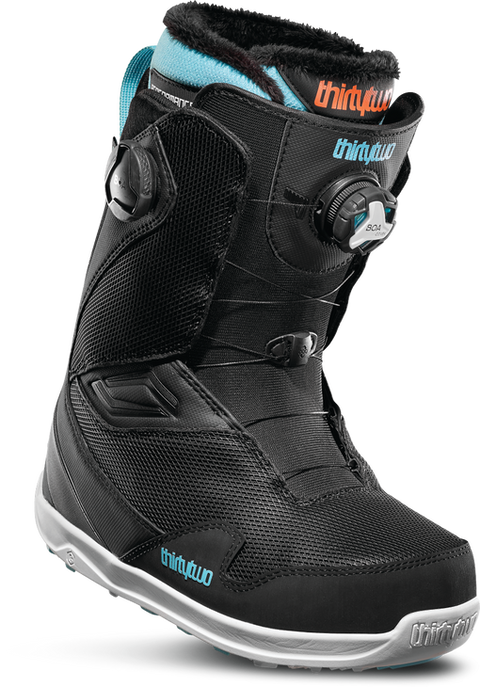 THIRTYTWO TM-TWO DOUBLE BOA 2020 WOMENS SNOWBOARD BOOT