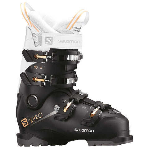 SALOMON X PRO 90 2019 WOMENS SKI BOOT