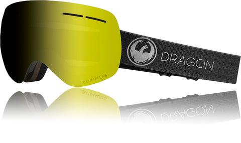 DRAGON X1 PHOTOCHROMIC 2019 GOGGLE