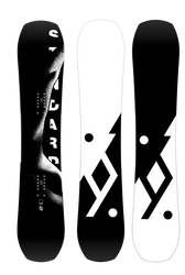 YES STANDARD 2020 SNOWBOARD