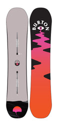 BURTON YEASAYER 2021 WOMENS SNOWBOARD