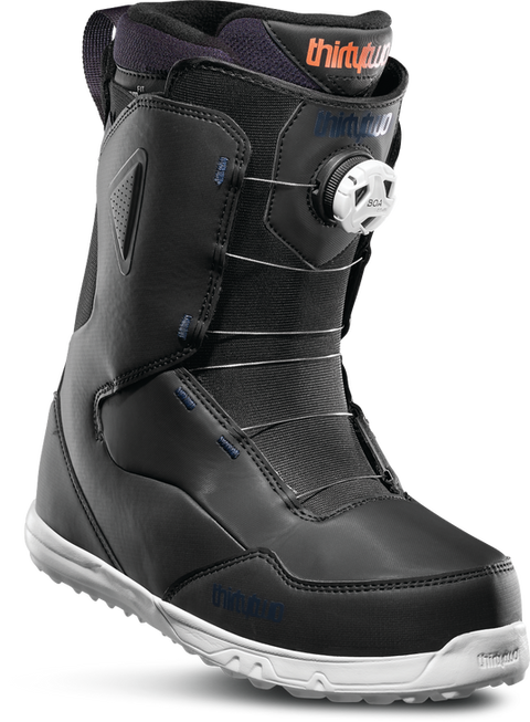 THIRTYTWO ZEPHYR BOA 2020 SNOWBOARD BOOT