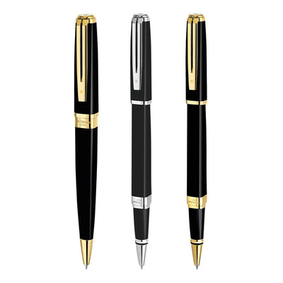 Waterman Exception Pens - Personalized Engraving