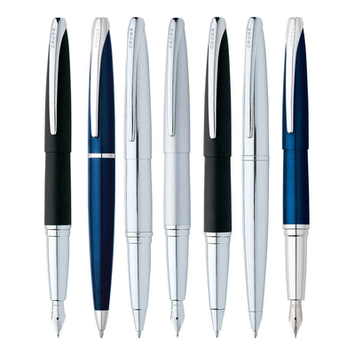 Cross ATX Pens - ATX Rollerball, Fountain, and Ballpoint Pens