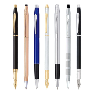 Cross Classic Century Pens and Pen Sets - Free Personalized Engraving