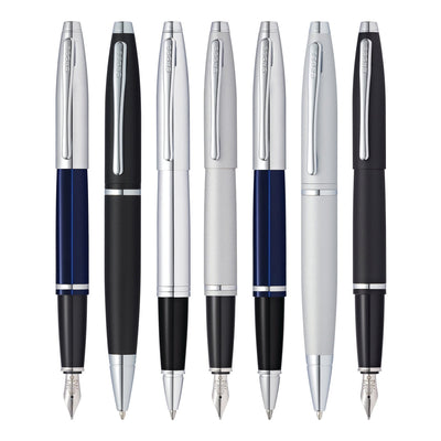 Cross Calais Pens and Sets - Free Personalized Laser Engraving