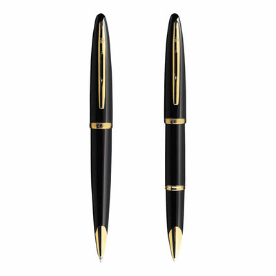Waterman Carene Pens - Rollerball & Ballpoint Pens with Free Engraving