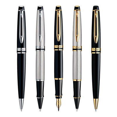Waterman Expert Pens - Free Engraving and Luxury Gift Box