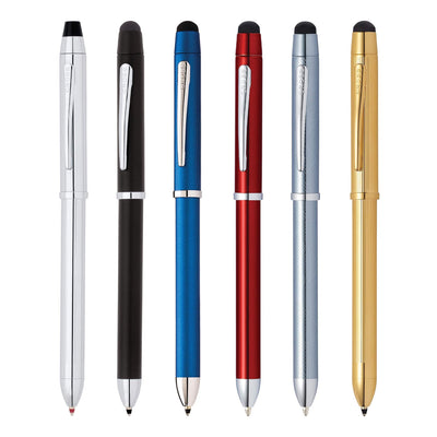 Cross Tech3 Multifunction Pens - Free Personalized Engraving