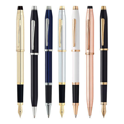 Cross Century II Pens Pen and Pen Sets with Free Gift Engraving