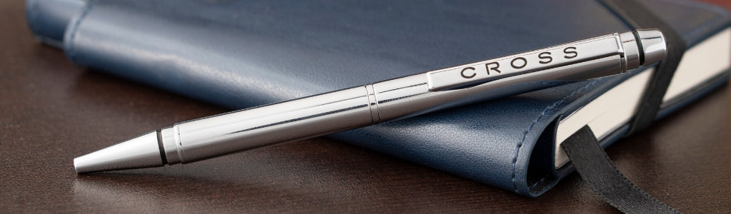 Engraved Cross Pens and Pen Sets