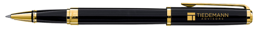 Waterman Executive Business Gift Pens with Logo Decorations