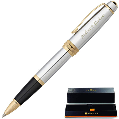 Cross Bailey Medalist Selectip Rollerball Pen GP-663  | AT0455-6