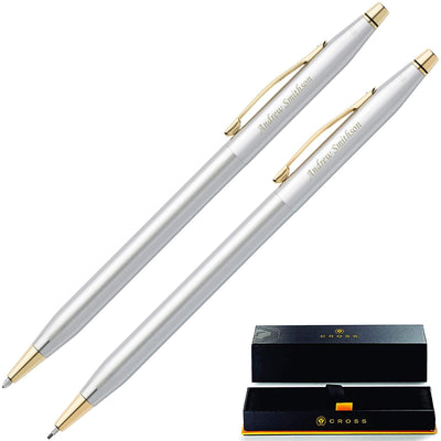 Cross Classic Century Medalist Pen and Pencil Set GP-158 | 330105
