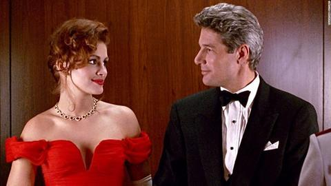 Cover Photo of the movie Pretty Woman