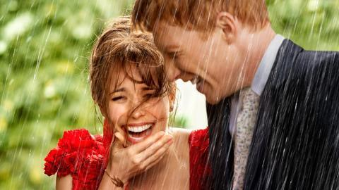 cover photo of the movie About Time