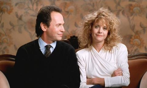 Cover photo of the movie When Harry Met Sally