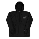 Windy City Windbreaker