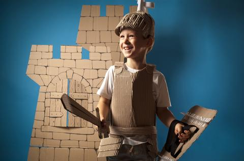 What Is the Armor of God for Kids in Simple Terms?