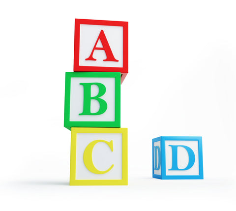 Bible Alphabet 4-Week Preschool Ministry Curriculum