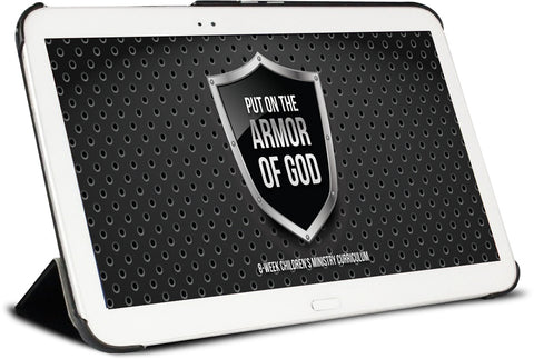 Armor of God Children's Curriculum