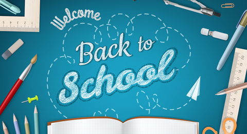 10 FREE Back to School Ideas for Children's Church