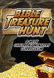 Bible Treasure Hunt 8-Week Children's Ministry Curriculum