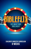 Bibleflix 8-Week Children's Ministry Curriculum