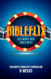 Bibleflix Children's Ministry Curriculum