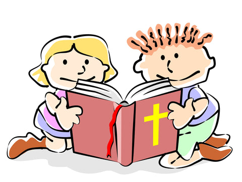 Big Bible Stories For Little Kids Preschool Ministry Curriculum