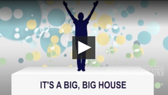 Big House Bible Song For Kids